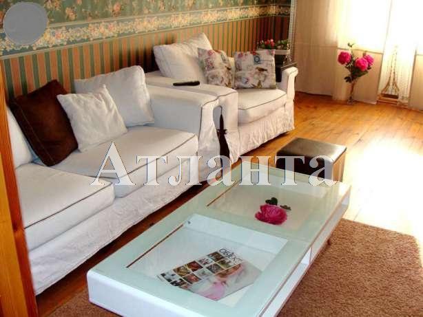Продается 3-комнатная квартира в новострое на ул. Педагогическая — 150 000 у.е.