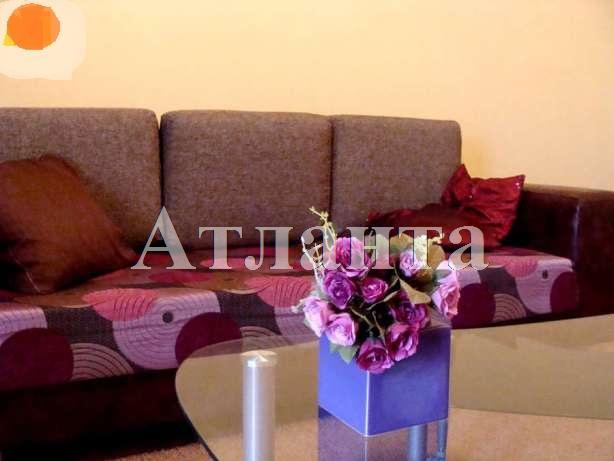 Продается 3-комнатная квартира в новострое на ул. Педагогическая — 150 000 у.е. (фото №2)