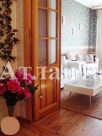 Продается 3-комнатная квартира в новострое на ул. Педагогическая — 150 000 у.е. (фото №4)
