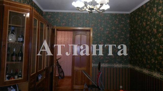 Продается 3-комнатная квартира в новострое на ул. Педагогическая — 150 000 у.е. (фото №6)
