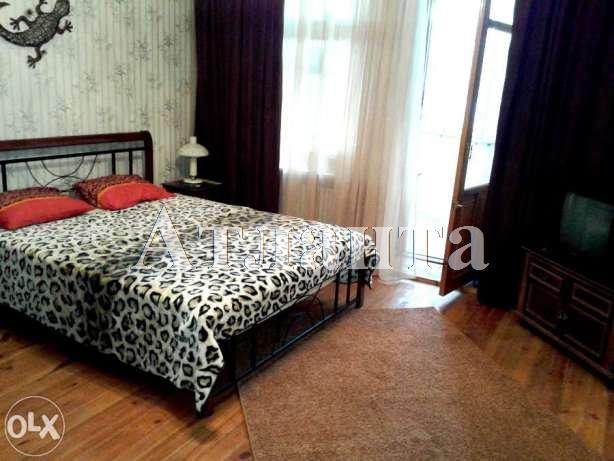 Продается 3-комнатная квартира в новострое на ул. Педагогическая — 150 000 у.е. (фото №8)