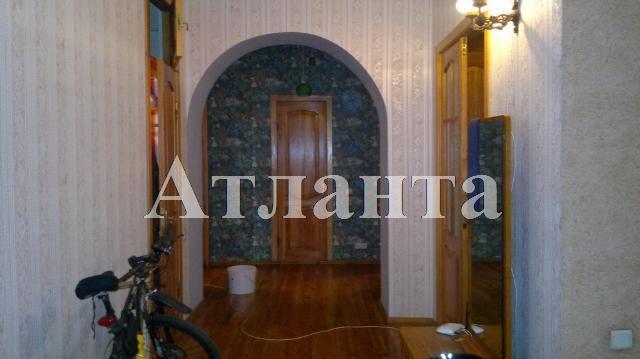 Продается 3-комнатная квартира в новострое на ул. Педагогическая — 150 000 у.е. (фото №11)