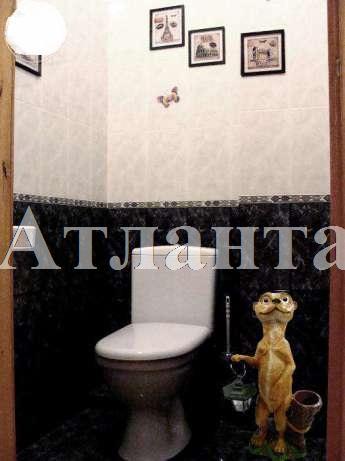 Продается 3-комнатная квартира в новострое на ул. Педагогическая — 150 000 у.е. (фото №12)