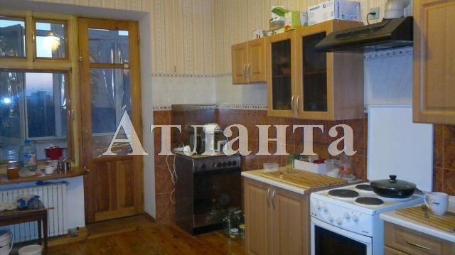 Продается 3-комнатная квартира в новострое на ул. Педагогическая — 150 000 у.е. (фото №14)