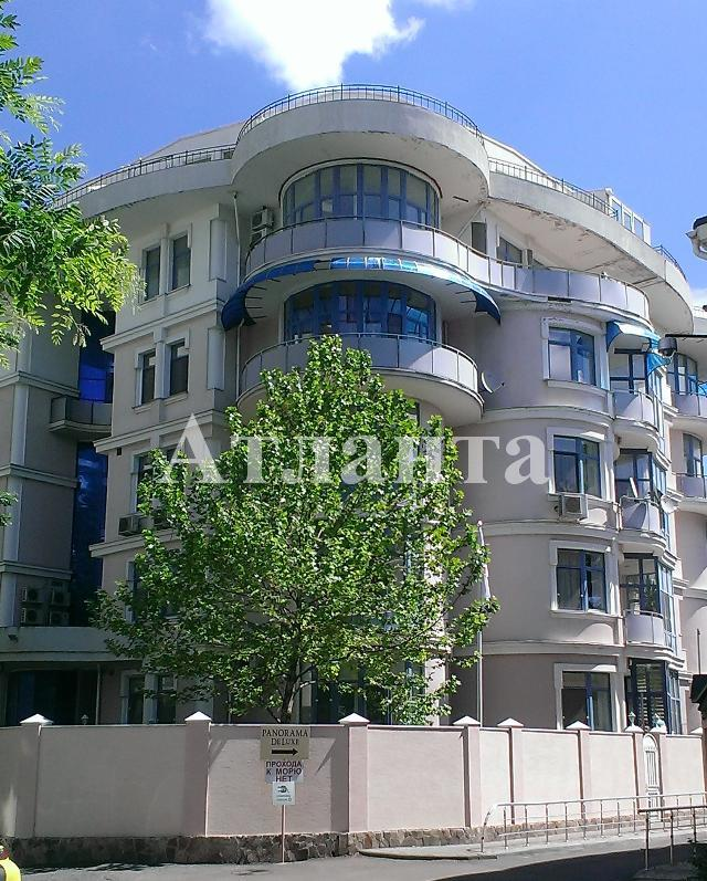 Продается 3-комнатная квартира на ул. Мукачевский Пер. — 220 000 у.е. (фото №2)