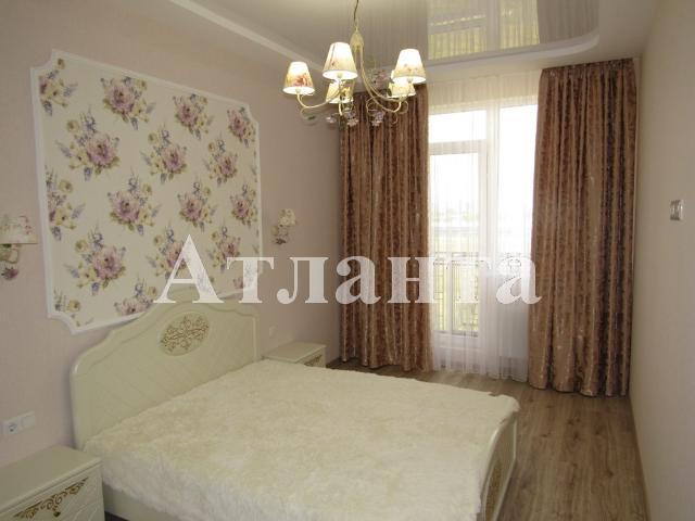 Продается 2-комнатная квартира в новострое на ул. Жемчужная — 78 000 у.е.