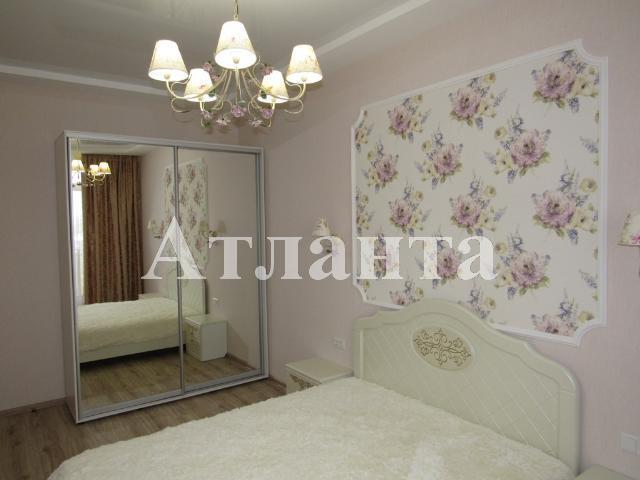 Продается 2-комнатная квартира в новострое на ул. Жемчужная — 78 000 у.е. (фото №2)