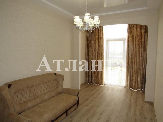 Продается 2-комнатная квартира в новострое на ул. Жемчужная — 78 000 у.е. (фото №3)