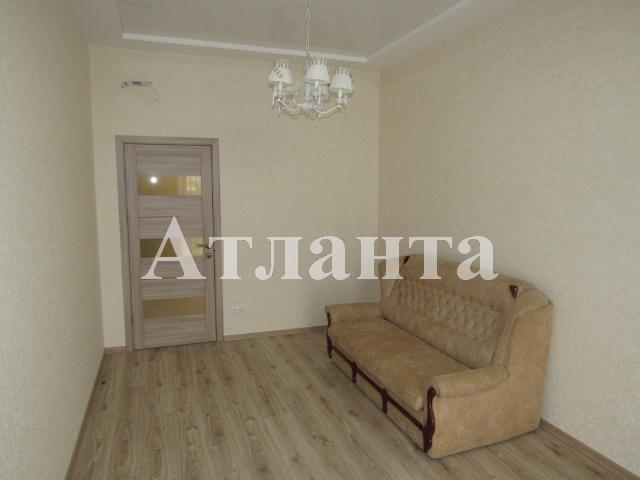 Продается 2-комнатная квартира в новострое на ул. Жемчужная — 78 000 у.е. (фото №4)