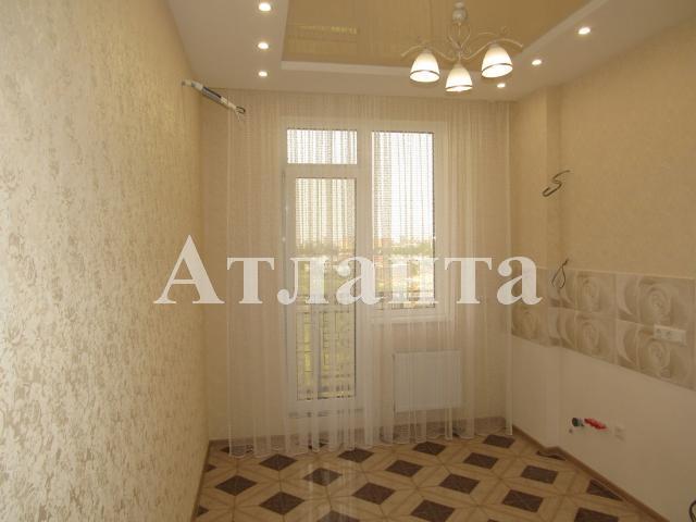 Продается 2-комнатная квартира в новострое на ул. Жемчужная — 78 000 у.е. (фото №5)