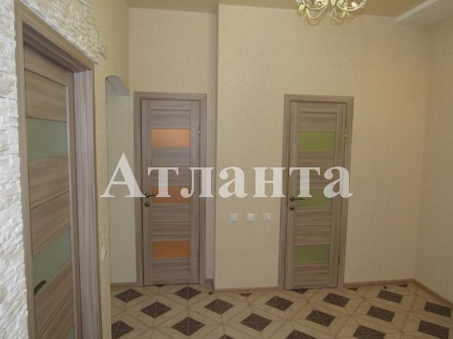 Продается 2-комнатная квартира в новострое на ул. Жемчужная — 78 000 у.е. (фото №7)