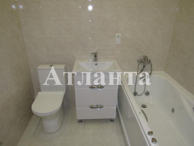Продается 2-комнатная квартира в новострое на ул. Жемчужная — 78 000 у.е. (фото №8)