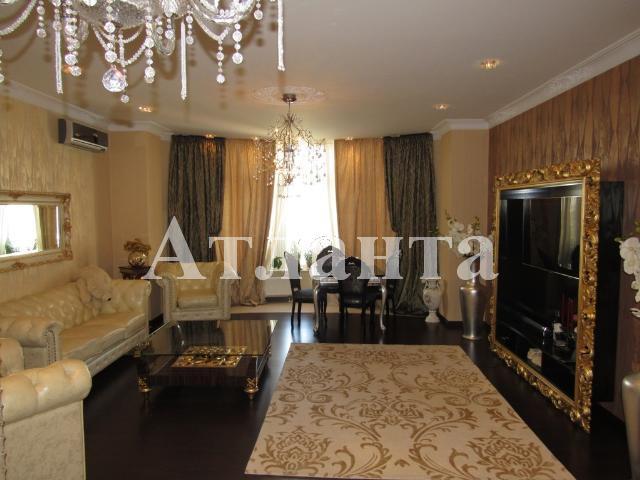 Продается 3-комнатная квартира в новострое на ул. Проспект Шевченко — 270 000 у.е.