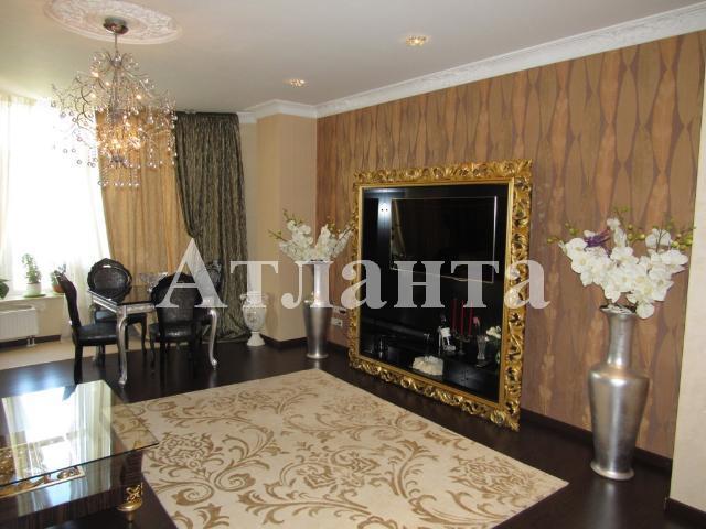 Продается 3-комнатная квартира в новострое на ул. Проспект Шевченко — 270 000 у.е. (фото №2)