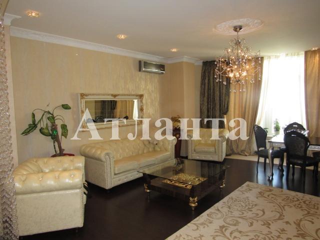 Продается 3-комнатная квартира в новострое на ул. Проспект Шевченко — 270 000 у.е. (фото №3)
