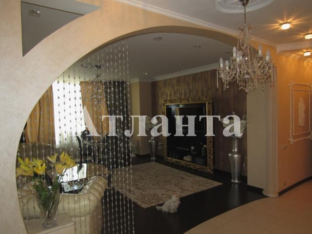 Продается 3-комнатная квартира в новострое на ул. Проспект Шевченко — 270 000 у.е. (фото №4)