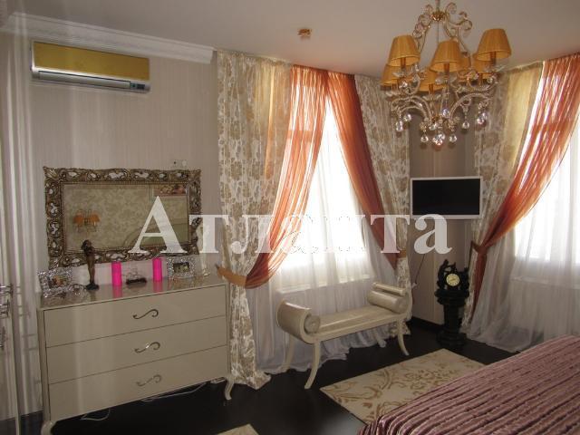 Продается 3-комнатная квартира в новострое на ул. Проспект Шевченко — 270 000 у.е. (фото №6)