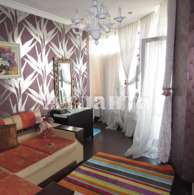 Продается 3-комнатная квартира в новострое на ул. Проспект Шевченко — 270 000 у.е. (фото №8)