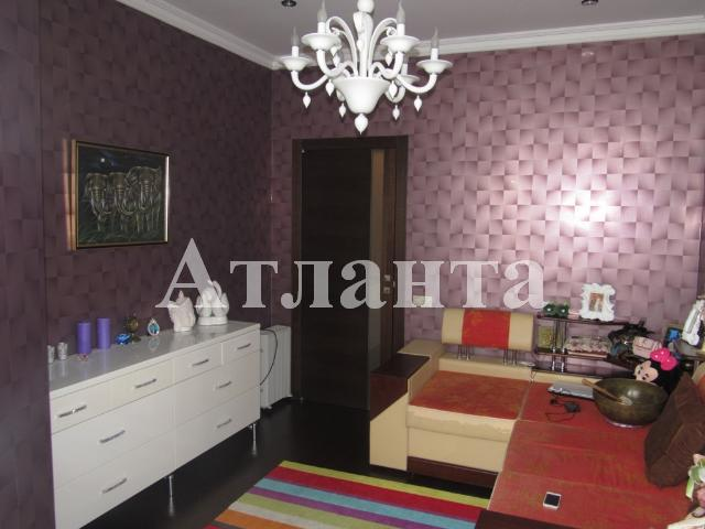 Продается 3-комнатная квартира в новострое на ул. Проспект Шевченко — 270 000 у.е. (фото №9)