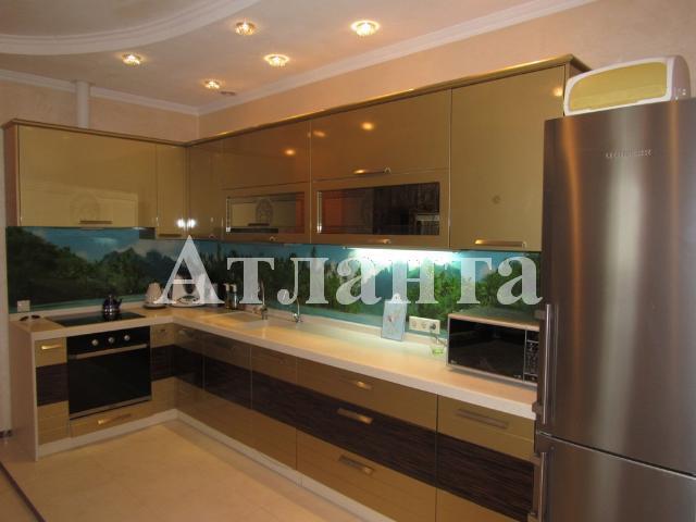 Продается 3-комнатная квартира в новострое на ул. Проспект Шевченко — 270 000 у.е. (фото №12)