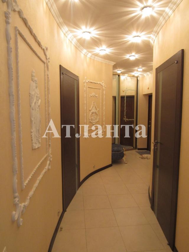 Продается 3-комнатная квартира в новострое на ул. Проспект Шевченко — 270 000 у.е. (фото №13)