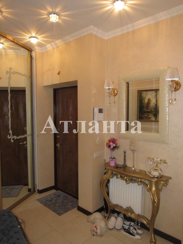 Продается 3-комнатная квартира в новострое на ул. Проспект Шевченко — 270 000 у.е. (фото №14)