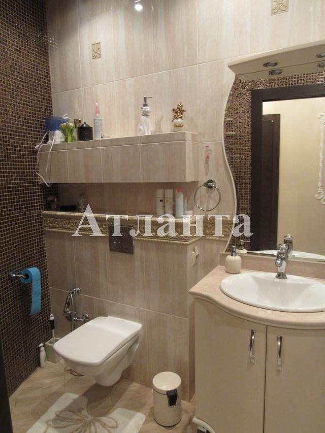 Продается 3-комнатная квартира в новострое на ул. Проспект Шевченко — 270 000 у.е. (фото №16)