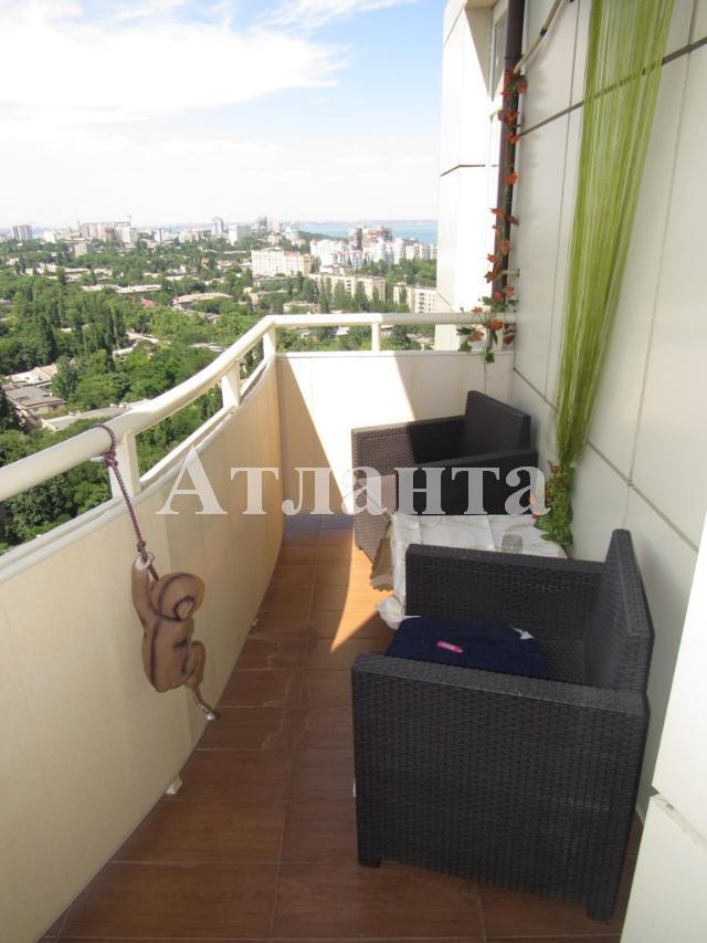 Продается 3-комнатная квартира в новострое на ул. Проспект Шевченко — 270 000 у.е. (фото №17)