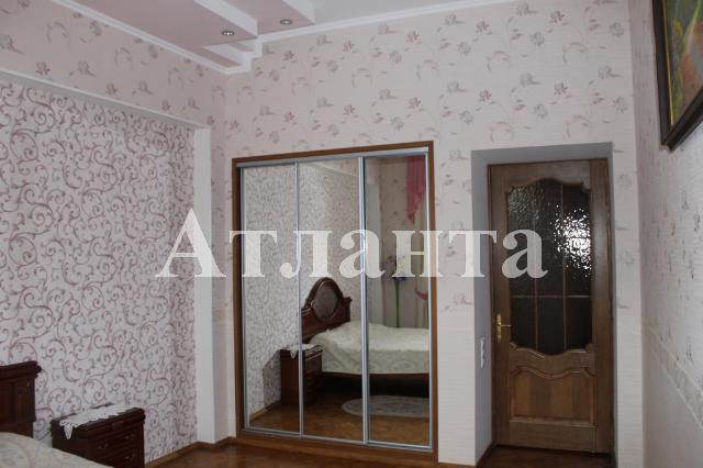 Продается 4-комнатная квартира на ул. Мукачевский Пер. — 300 000 у.е. (фото №2)