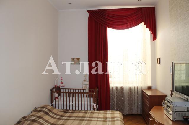 Продается 4-комнатная квартира на ул. Мукачевский Пер. — 300 000 у.е. (фото №3)