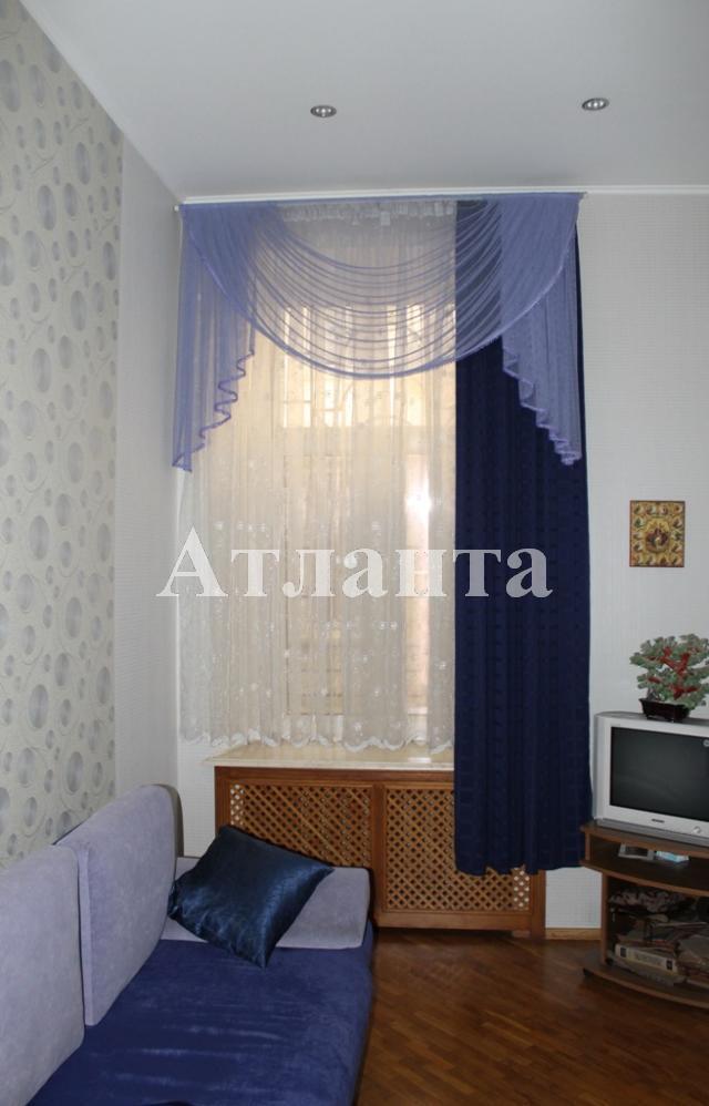 Продается 4-комнатная квартира на ул. Мукачевский Пер. — 300 000 у.е. (фото №4)