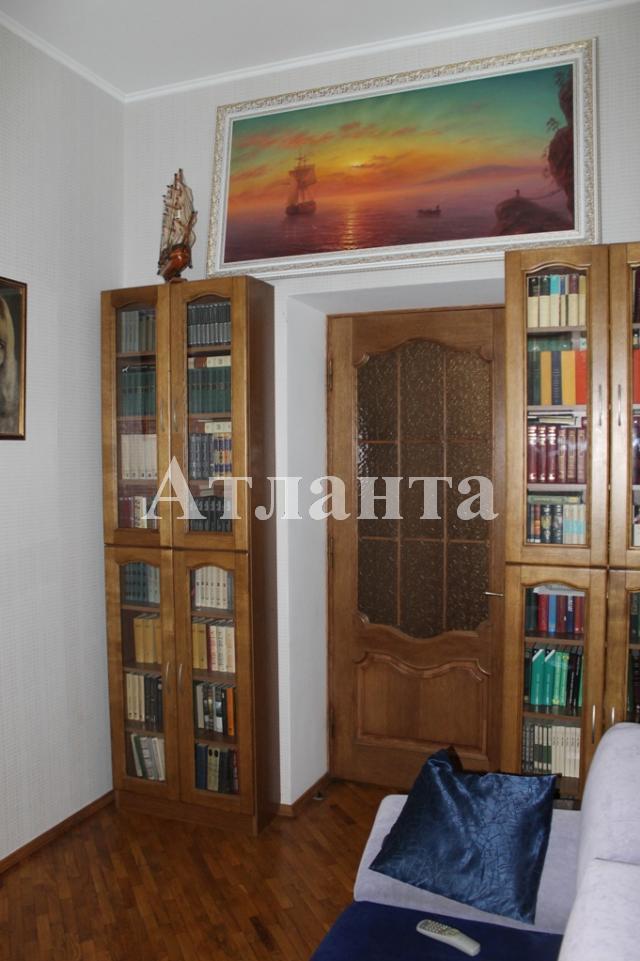 Продается 4-комнатная квартира на ул. Мукачевский Пер. — 300 000 у.е. (фото №5)