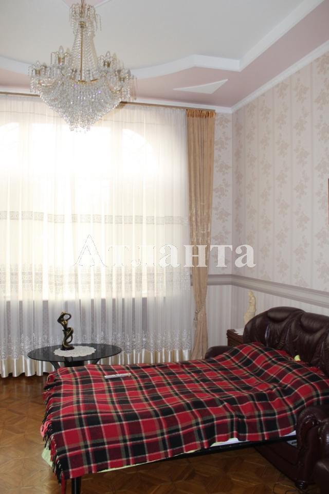 Продается 4-комнатная квартира на ул. Мукачевский Пер. — 300 000 у.е. (фото №6)