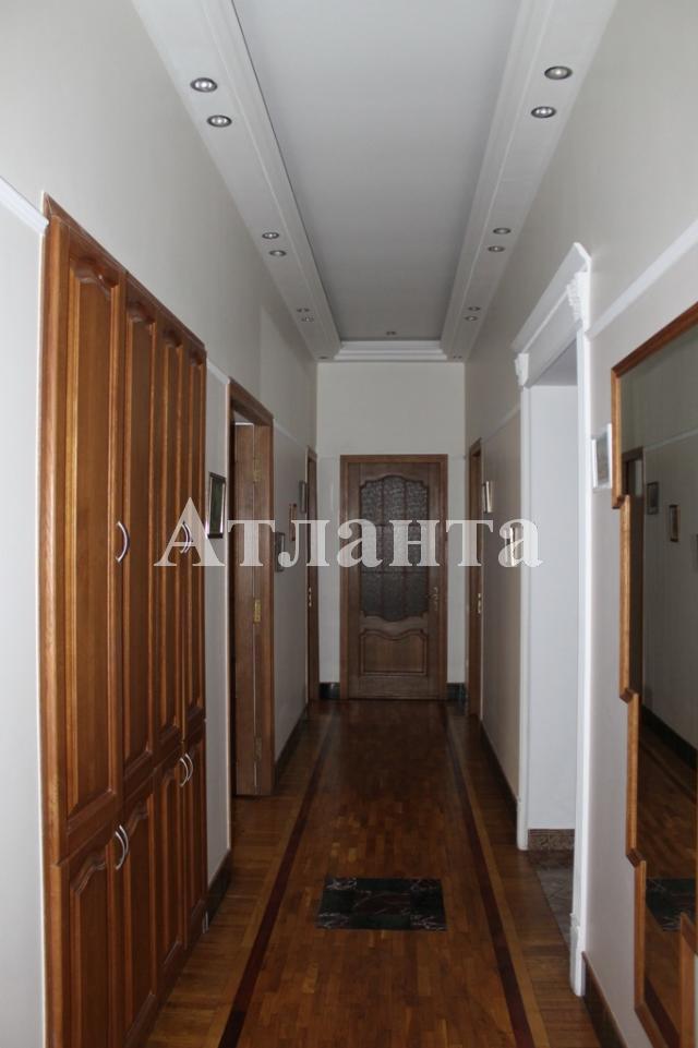 Продается 4-комнатная квартира на ул. Мукачевский Пер. — 300 000 у.е. (фото №7)