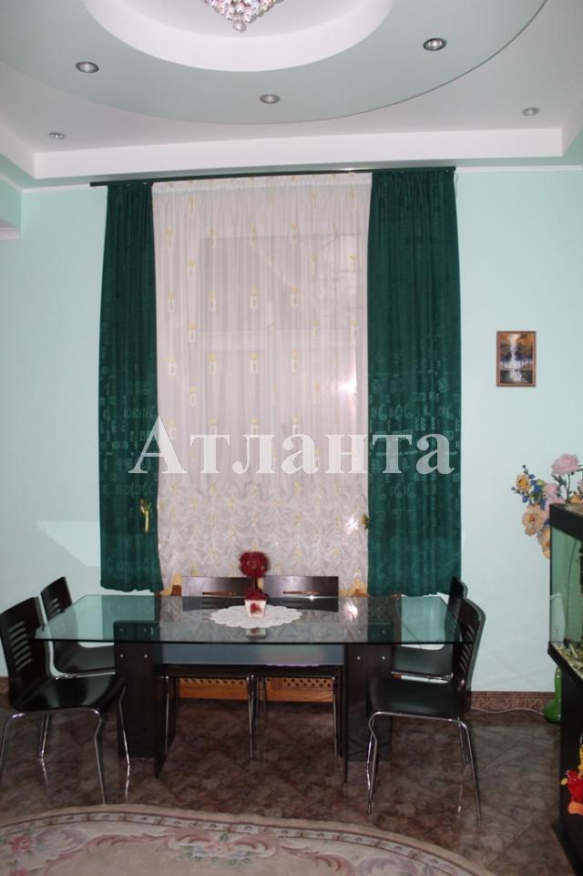 Продается 4-комнатная квартира на ул. Мукачевский Пер. — 300 000 у.е. (фото №8)