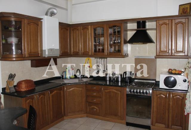 Продается 4-комнатная квартира на ул. Мукачевский Пер. — 300 000 у.е. (фото №9)