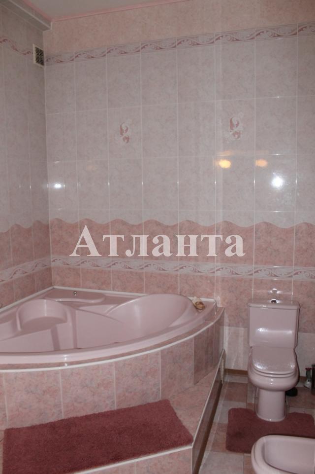 Продается 4-комнатная квартира на ул. Мукачевский Пер. — 300 000 у.е. (фото №10)