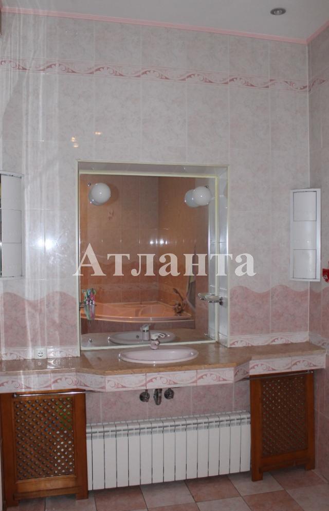 Продается 4-комнатная квартира на ул. Мукачевский Пер. — 300 000 у.е. (фото №11)