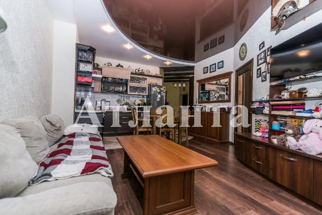 Продается 1-комнатная квартира в новострое на ул. Армейская — 90 000 у.е. (фото №4)