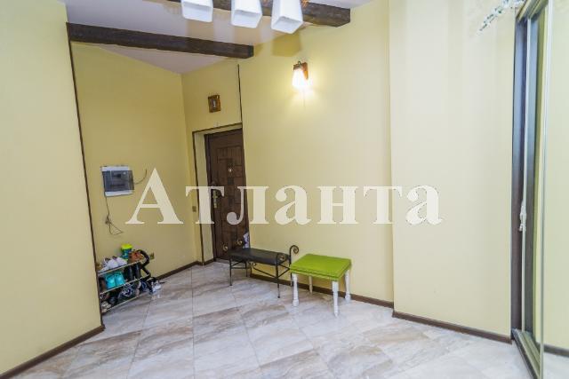 Продается 1-комнатная квартира в новострое на ул. Армейская — 90 000 у.е. (фото №8)