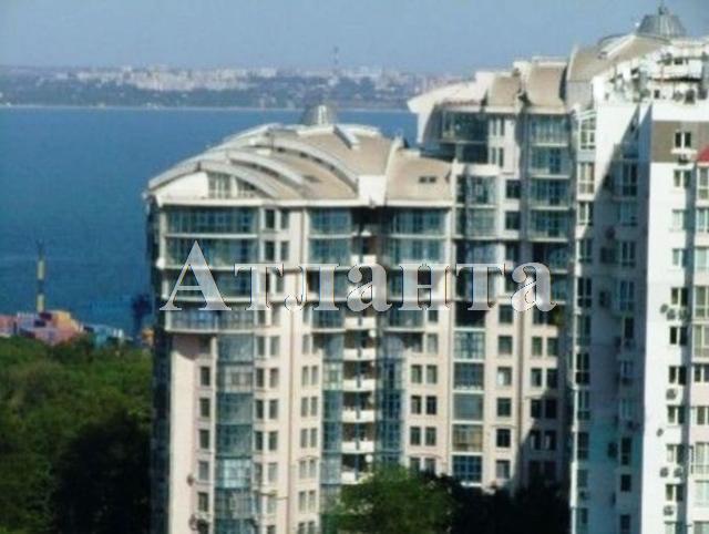 Продается 4-комнатная квартира в новострое на ул. Лидерсовский Бул. — 300 000 у.е.