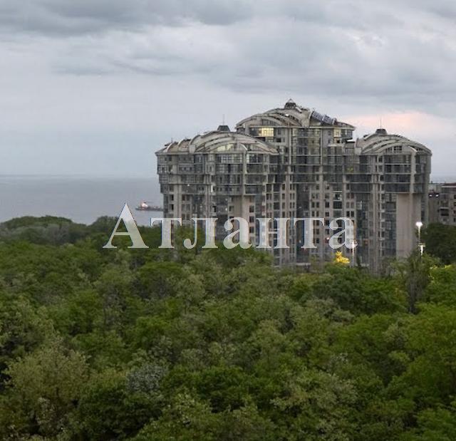 Продается 4-комнатная квартира в новострое на ул. Лидерсовский Бул. — 300 000 у.е. (фото №3)