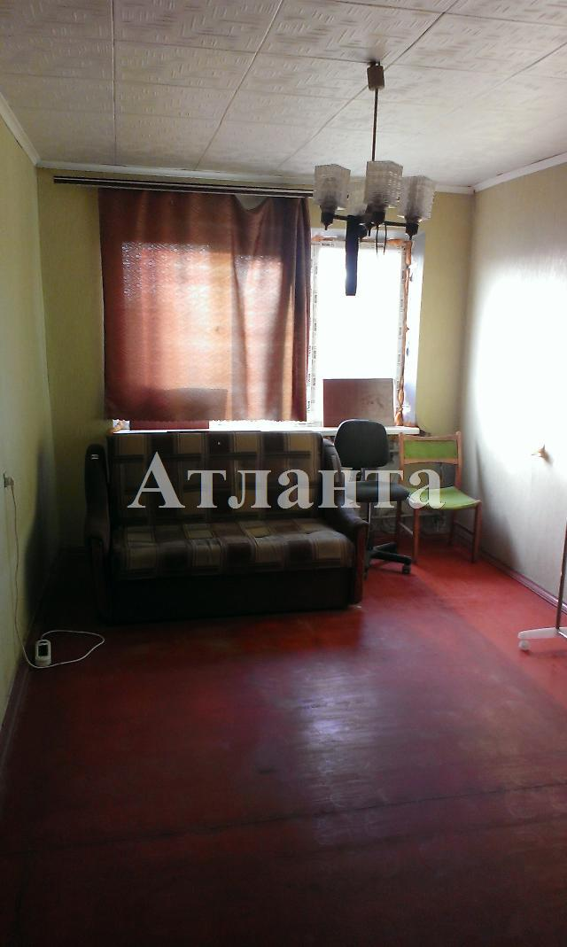 Продается 2-комнатная квартира на ул. Транспортная — 29 000 у.е.
