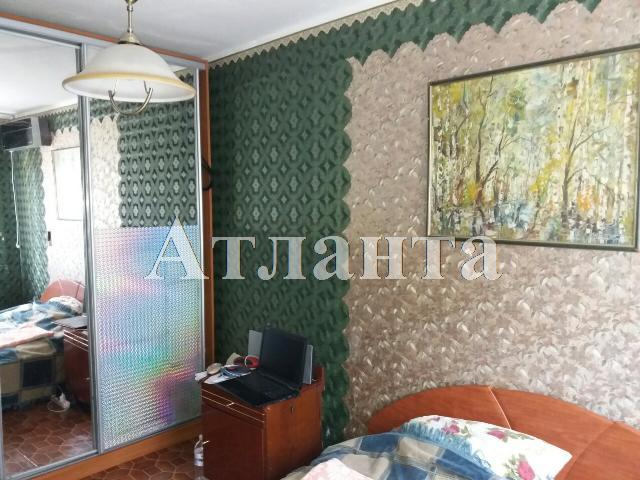 Продается 3-комнатная квартира на ул. Люстдорфская Дорога — 39 000 у.е.
