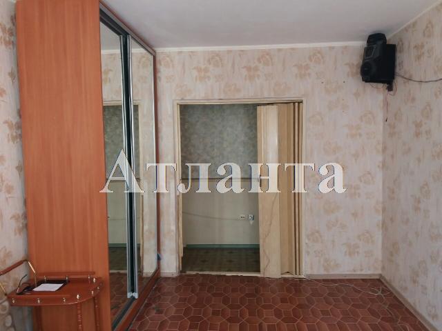 Продается 3-комнатная квартира на ул. Люстдорфская Дорога — 39 000 у.е. (фото №2)