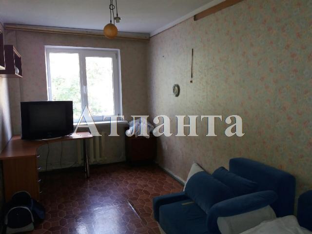 Продается 3-комнатная квартира на ул. Люстдорфская Дорога — 39 000 у.е. (фото №4)