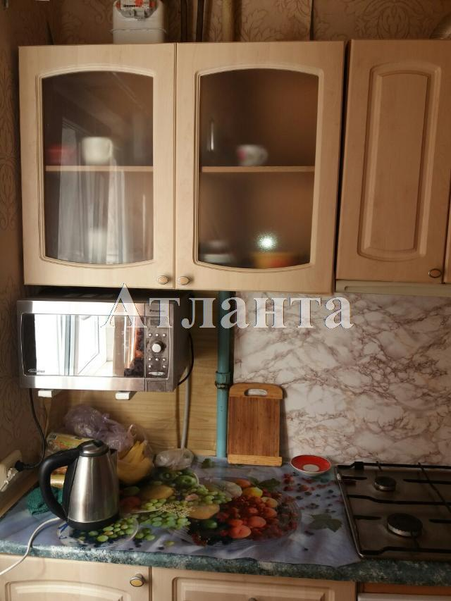 Продается 3-комнатная квартира на ул. Люстдорфская Дорога — 39 000 у.е. (фото №5)
