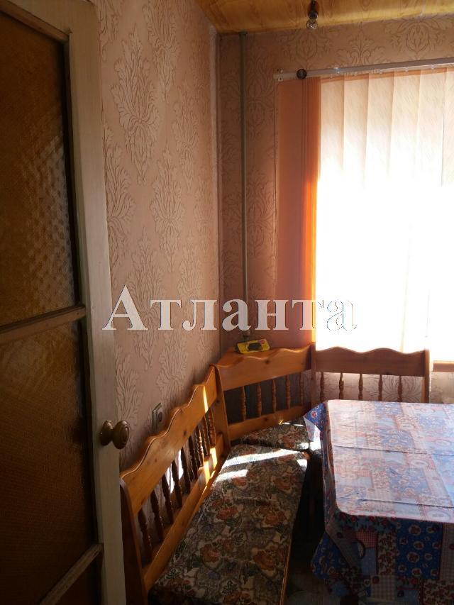 Продается 3-комнатная квартира на ул. Люстдорфская Дорога — 39 000 у.е. (фото №6)