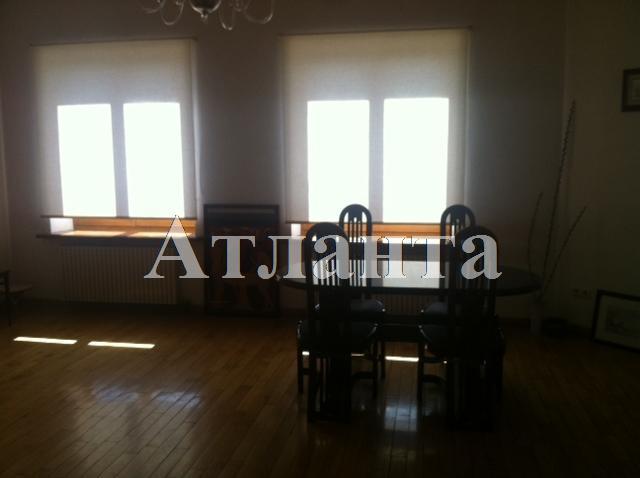 Продается 3-комнатная квартира в новострое на ул. Педагогическая — 200 000 у.е. (фото №2)