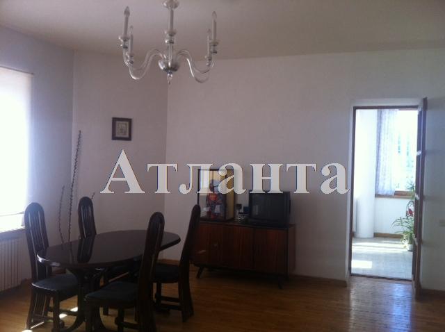 Продается 3-комнатная квартира в новострое на ул. Педагогическая — 200 000 у.е. (фото №3)